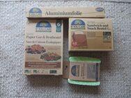 Seitenbacher If You Care Produkte - Kressbronn (Bodensee)