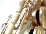Unterricht für Klarinette, Querflöte und Saxophon - Bielefeld Zentrum