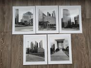 5.Designer Bilder/Fotos Schwarz/Weiss 38/0cm Top-Motive **Anschauen** Neu - Köln