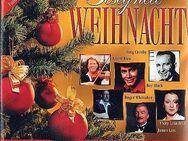 2 CD Gesegnete Weihnacht-mit vielen bekannten Stars-32 Lieder - Nürnberg