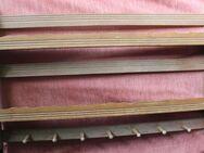 Hellbraunes Holz Küchenregal mit 108cm - Bad Belzig