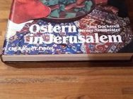 Ostern in Jerusalem. Gebundene Ausgabe v. 1987, Chr. Kaiser/F. Pustet Verlag. Nina Gockerell/Werner Neumeister. Autoren - Rosenheim