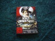 Nazi Invasion - Team Europe DVD ab 18 Jahren Marionetten Animation