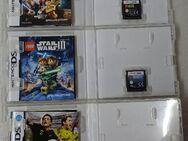 8 Spiele für Nintendo DS - Raesfeld