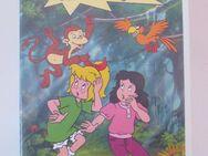 Bibi Blocksberg  -  Bibi im Dschungel  -  Folge 7  -  VHS - Essen