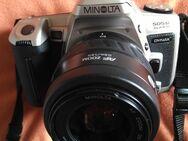 ** Minolta DYNAX 505 si-Super ** Analog-Kamera - Düren