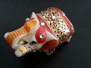 Kleiner Dekoelefant indisch/asiatisch - Dortmund Aplerbeck