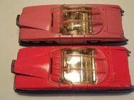 Dinky FAB 1 Lady Penelopes 2: rosa + neon! Zum Komplettieren und Basteln - Berlin