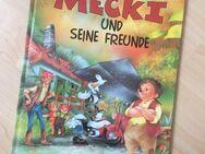 Mecki und seine Freunde - lustiges Kinder-/Jugendbuch -neuwertig- - Bremen