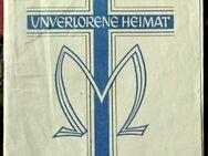 Sittenauer, Ludwig - Unverlorene Heimat - Niederfischbach
