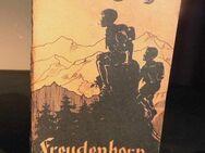 Antikes Jahrbüchlein für Jungen und Mädel Freudenborn 1939 / Jugendherberge - Zeuthen