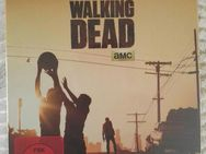 BlueRay Fear the Walking Dead Staffel 1 (uncut) - Leck