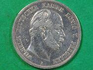 5 Mark Kaiserreich Preussen,Wilhelm I. 1876-A,Lot 839 - Reinheim