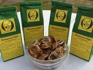 Bananenchips aus vollreifen Früchten, regional luftgetrocknet - Bad Belzig