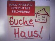 Suche Haus in Greven - Emsdetten Zentrum