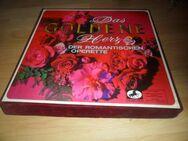 6 LPs  Das Goldene Herz Der Romantischen Operette  Samtbox mit 6 LPs - Neunkirchen Zentrum