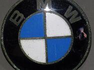 BMW E9 2000CS original Emblem C-Säule a - Spraitbach