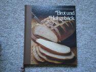 """TIME LIFE Serie """"Die Kunst des Kochens / Methoden und Rezepte"""" Titel: Brot und Hefegebäck (426) - Hamburg"""