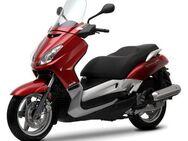 Wartungsanleitung für Yamaha + MBK Roller Majesty 125 cm³ + 150 cm³ - Bochum Goldhamme