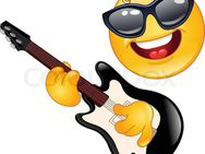 Gitarrenunterricht, Schlagzeug, Cajon, Bass und auch Gesang-Vocalcoaching in Schotten - Schotten
