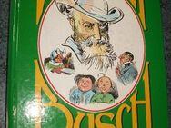 Wilhelm Busch - Sämtliche Bildergeschichten - dickes Buch - Bochum Hordel