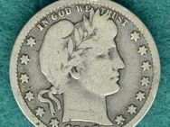USA  Quarter Dollar,Baber 1915 D,Lot 91 - Reinheim