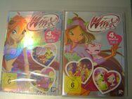 Winx Club 4. Staffel Teil 1 + 2 * NEU * DVD ... Feen Winx-Fee - Chemnitz