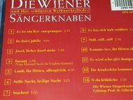Schallplatte Die Wiener Sängerknaben - Berlin Lichtenberg