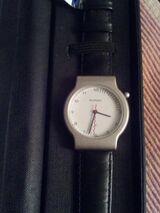 Aus Geschäftsauflösung! Vintage Uhr ALPINA