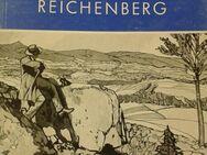 Wanderungen um Reichenberg - Altenstadt (Regierungsbezirk Schwaben)