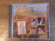 CD Country Hits - Hannover