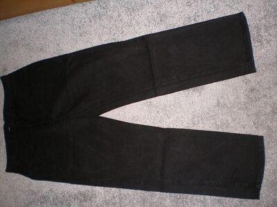 Jeans für Herren, schwarz, Größe 36x32 - Berlin Charlottenburg-Wilmersdorf