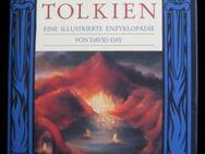 Tolkien - David Day ( Herr der Ringe ) / gebundene Ausgabe von 2002 - Niddatal Zentrum