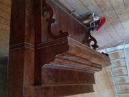 Historisches Ibach Klavier - Wuppertal