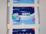 SAN SENI Uni Erwachsenenwindeln / drei Pakete mit insgesamt 90 Windeln - Zeuthen