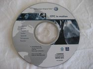 ✨ CD Film OTC in motion Volkswagen Original Teile 4-VO-1M 000.7150.64.00 Januar 2004 - Ettlingen