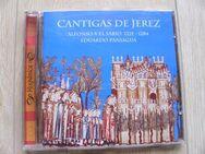 Alfonso X El Sabio 1221-1284 Eduardo Paniagua Cantigas De Jerez EAN 5099706008026 CD Sony Classical Hispánica 1997, 12,- - Flensburg