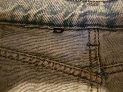 Paddok's Jeans Größe XL, Maße, siehe Fotos - Kassel Brasselsberg