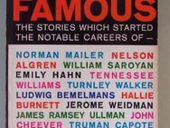 Firsts of the Famous (1962, diverse Autoren, englisch) - Münster