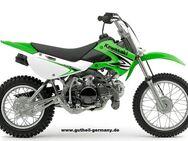 Kawasaki KLX 110 Verschleissteile + Ersatzteile Direktimport - Eschershausen