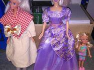 Biete original 4 Barbie Puppen, Gesamtpreis von 151,- € an! - Dinslaken