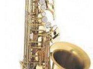 Antigua Supreme - Altsaxophon, Modell 3220 LQ, Neuware zum Sonderpreis - Hagenburg