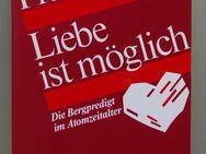 Franz Alt: Liebe ist möglich - Münster