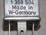 BMW  1368504  1 368 504 12V 30A  Relais Oldtimer - Spraitbach