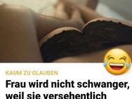 Lust auf Analverkehr? - Weimar