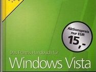Windows Vista Home Basic/Premium & Ultimatum – mit CD-Rom - Andernach