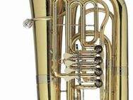 Melton / Meinl Weston BBb - Tuba, Mod. 18 - L Handy. Profiklasse. Neuware