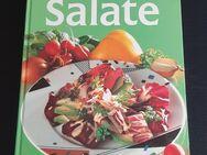 Ellen Wiesner - Frisch, raffiniert, gesund Salate - Bassermann - Nürnberg