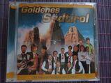Goldenes Südtirol  -  diverse Interpreten