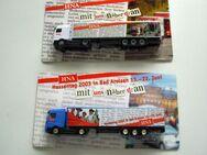 2 HNA-Zeitung Kassel Trucks - Melsungen